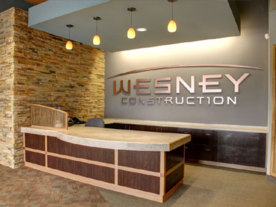 Wesney Construction