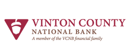 Vinton County National Bank logo